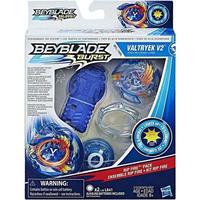 ベイブレード Beyblade ハズブロ Hasbro Toys おもちゃ Burst Valtryek V2 Rip Fire Starter Pack