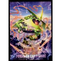 ポケットモンスター Pokemon ポケモン Pokemon International カードスリーブ おもちゃ Japanese Emerald Break Card Sleeves