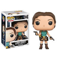 トゥームレイダー ファンコ FUNKO Pop! Games: Tomb Raider - Lara Croft
