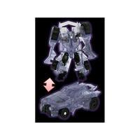 トランスフォーマー タカラトミー TAKARA TOMY Transformers Adventure EZ Collection - Steeljaw