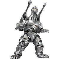 ゴジラ Godzilla バンダイ Bandai フィギュア おもちゃ S.H. Monsterarts Super Mechagodzilla Action Figure