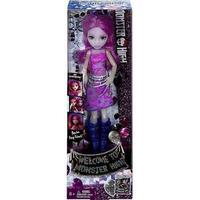 モンスター ハイ Monster High マテル Mattel Toys 人形 おもちゃ Popstar Fang Ghouls Ari Hauntington 10.5-Inch Doll