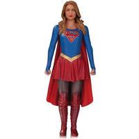 スーパーガール Supergirl ディーシー コミックス DC Collectibles フィギュア おもちゃ DC Action Figure