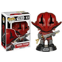 スターウォーズ ファンコ FUNKO Pop! Star Wars: Episode VII - Sidon Ithano