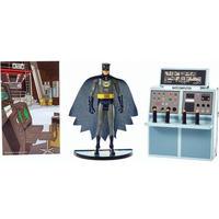 ディーシー マテル MATTEL Batman Classic 1966 TV Series Box Set - To The Batcave