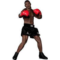 マイクタイソン Mike Tyson ストーム コレクションズ Storm Collectibles フィギュア おもちゃ Action Figure [The Young Heavyweight]