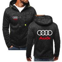 高品質 アウディ Audi パーカー 衣装 コスチューム 小道具 海外限定 非売品 映画グッズ 映画関連   1