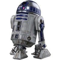 スターウォーズ Star Wars ホットトイズ Hot Toys フィギュア おもちゃ The Force Awakens Movie Masterpiece R2-D2 1/6