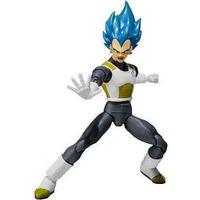 ドラゴンボール Dragon Ball Z バンダイ Bandai Japan フィギュア おもちゃ S.H. Figuarts Super Saiyan God Vegeta