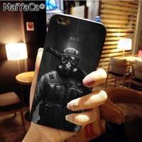 レインボーシックス シージTPU シリコン Iphone ケース アイフォンケース  Tom Clancy's Rainbow Six Siege R6S シージグッズ 7