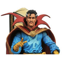 マーベル ダイアモンド セレクト DIAMOND SELECT TOYS Marvel Select Doctor Strange