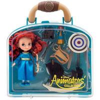 メリダと恐ろしの森 Brave ディズニー DIsney 人形 おもちゃ Disney Animators' Collection MeridaMini Doll Play Set