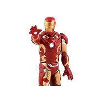 マーベル タカラトミー TAKARA TOMY Avengers: Age of Ultron Metakore Iron Man Mark XLIII