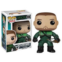 ディーシー ファンコ FUNKO Pop! TV: Arrow - Oliver Queen
