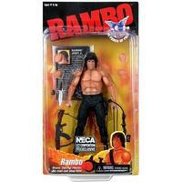 ランボー Rambo ネカ NECA フィギュア おもちゃ Exclusive Action Figure [Force of Freedom]