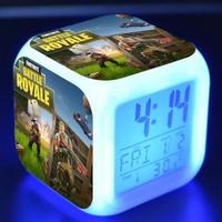 フォートナイト LEDデジタル目覚まし時計 ゲーム Fortnite    プレゼント クリスマス ギフトにも 4