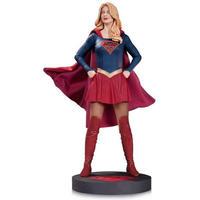 スーパーガール Supergirl ディーシー コミックス DC Collectibles フィギュア おもちゃ CW TV Series 12.5-Inch Statue