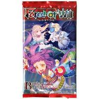 フォースオブウィル Force of Will Ltd. おもちゃ Force of Will Alice Cluster Chapter IV Battle for Attoractia