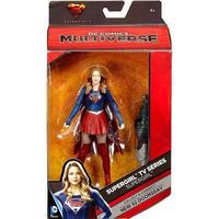 スーパーガール Supergirl マテル Mattel Toys フィギュア おもちゃ DC Superman TV Multiverse New 52 Doomsday Series