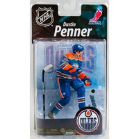 マクファーレントイズ McFarlane Toys フィギュア おもちゃ NHL Edmonton Oilers Sports Picks Series 25 Dustin Penner