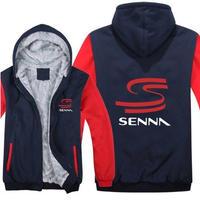 高品質 アイルトン・セナ レーシング F1 パーカー 衣装 コスチューム 小道具 海外限定 非売品 映画グッズ 映画関連    アイルトンセナグッズ