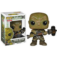 フォールアウト ファンコ FUNKO Pop! Games: Fallout - Super Mutant
