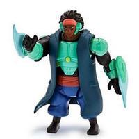 ベイマックス Big Hero 6 バンダイ Bandai フィギュア おもちゃ Wasabi Action Figure