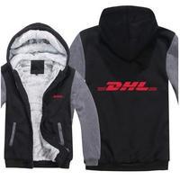 送料無料 高品質 DHL    パーカー  フリース  スウェット   ウール ライナー ジャケット 海外限定  6