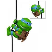 ミュータント タートルズ Teenage Mutant Ninja Turtles ネカ NECA フィギュア おもちゃ Scalers Leonardo Mini Figure