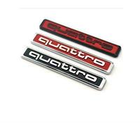 アウディ  quattro A6L A5 A7 A3 A4L Q3 Q5 S4 S6 S8 TT サイド h00356