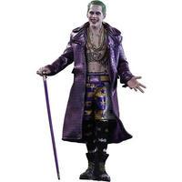 ジョーカー Joker ホットトイズ Hot Toys フィギュア おもちゃ DC Suicide Squad Movie Masterpiece  [Purple Coat Version]
