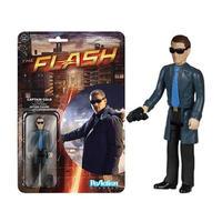 """ディーシー ファンコ FUNKO The Flash 3.75"""" ReAction Retro Action Figure - Captain Cold"""