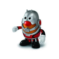 ミスター ポテトヘッド Mr.ポテトヘッド PPWトイズ PPW TOYS Marvel Poptaters Mr. Potato Head - Ant-Man Figure