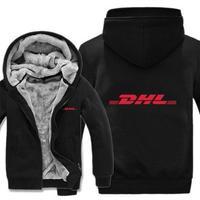送料無料 高品質 DHL    パーカー  フリース  スウェット   ウール ライナー ジャケット 海外限定  5