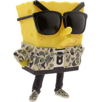 BAIT BAIT x SpongeBob SpongeBob SquarePants 8 Inch Figure