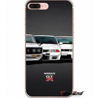 スカイライン GTR  シリコン Iphone ケース アイフォンケース nissan 日産 SKYLINE  19