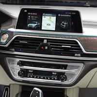 BMW 保護シート フィルム プレカット インテリア 7シリーズ用 G11 G12 アクセサリ 透明 h00067