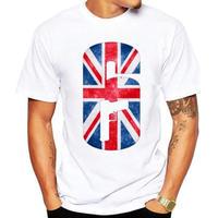 レインボーシックス シージ  ロゴデザイン  Tシャツ  半袖   Tom Clancy's Rainbow Six Siege R6S シージグッズ 9
