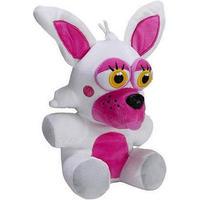 ファイヴナイツアットフレディーズ Five Nights at Freddy's ファンコ Funko ぬいぐるみ おもちゃ Funtime Foxy 7-Inch Plush