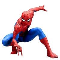 スパイダーマン Spider-Man コトブキヤ Kotobukiya フィギュア おもちゃ Marvel ArtFX+ 1/10 Statue
