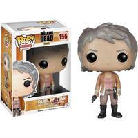 ウォーキング デッド Walking Dead ファンコ Funko フィギュア おもちゃ POP! TV Carol Peletier Vinyl Figure #156