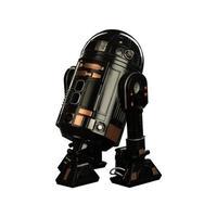 スターウォーズ サイドショウ SIDESHOW COLLECTIBLES Star Wars R2-Q5 Imperial Astromech Droid 1/6 Scale Figure