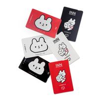きっこうちゃん × INN|IC CARD STICKER