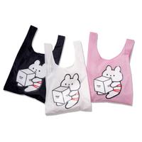きっこうちゃん × INN|TOTE BAG