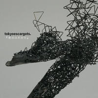 tokyoescargots. - 夜のふれかた (CD)