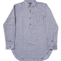 Bal / LONG PULLOVER SHIRT