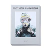 HEAVY METAL / OSAMU MATSUO
