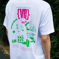 {VC}Tシャツ