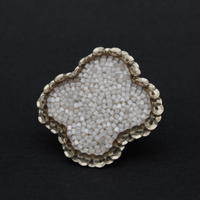 LA COET | Satine Brooch