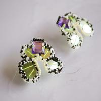 tsububu   imomushi earring